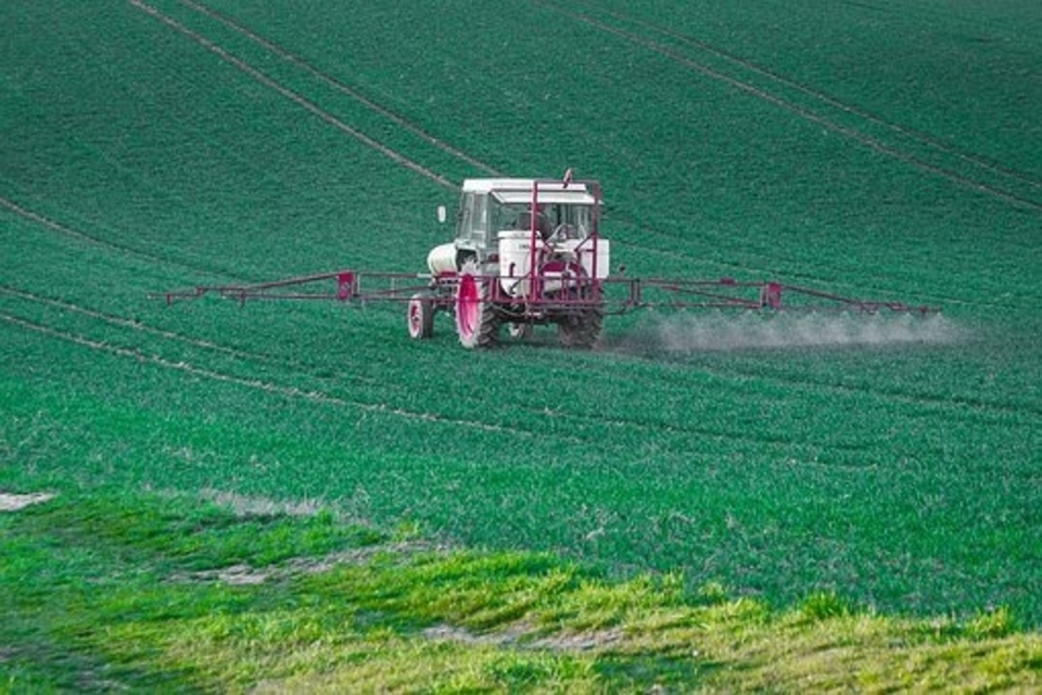is glyphosate bad for you