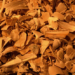 Mixing Wood Chips in Clay Soil